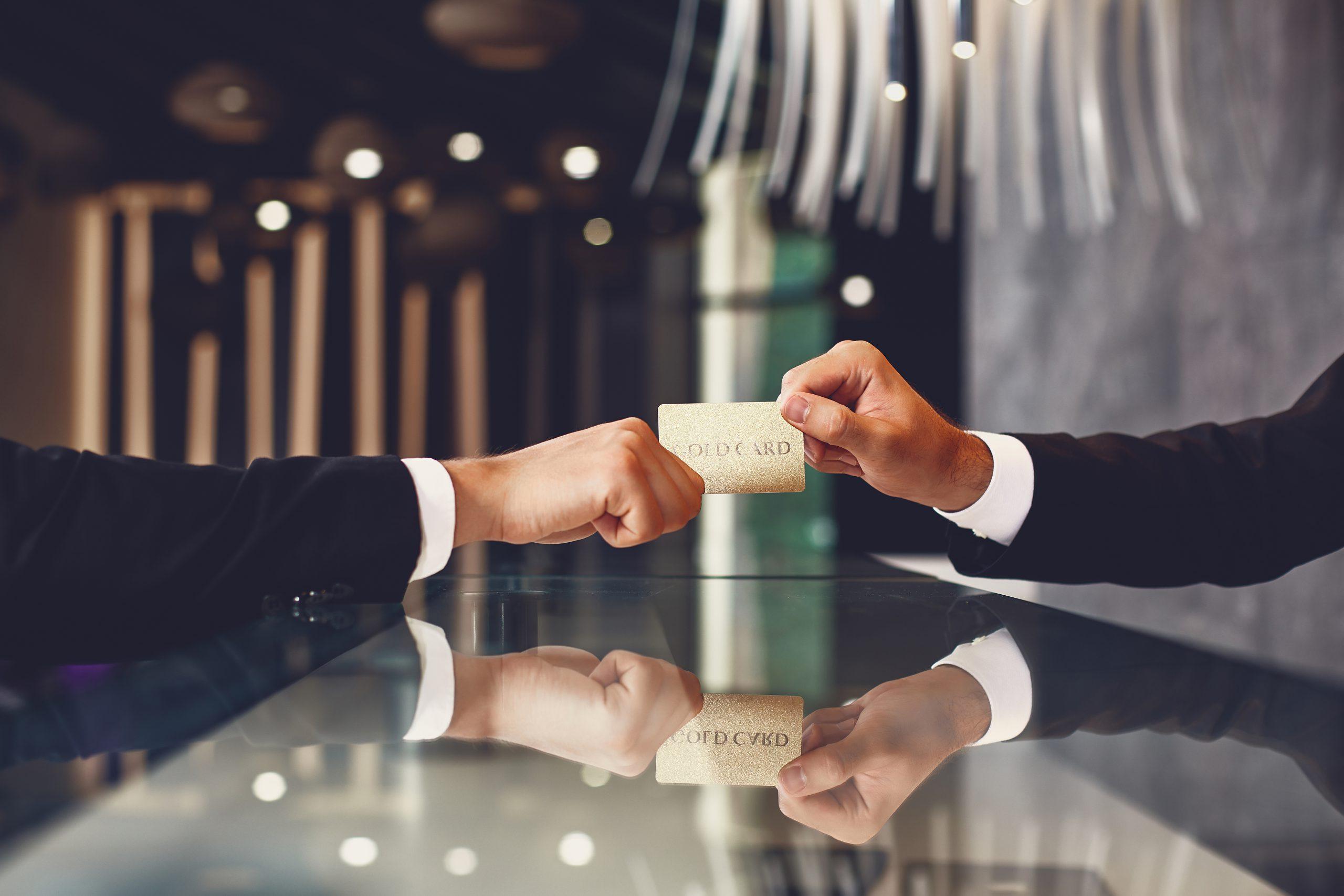 會員與忠誠客戶方案